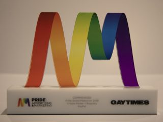 PrideAM Brand Makeover Awards 2018