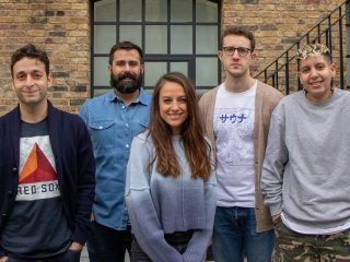 CPB bolsters creative department with five new hires