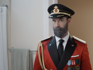 Captain Obvious featured in Campaign's Adwatch